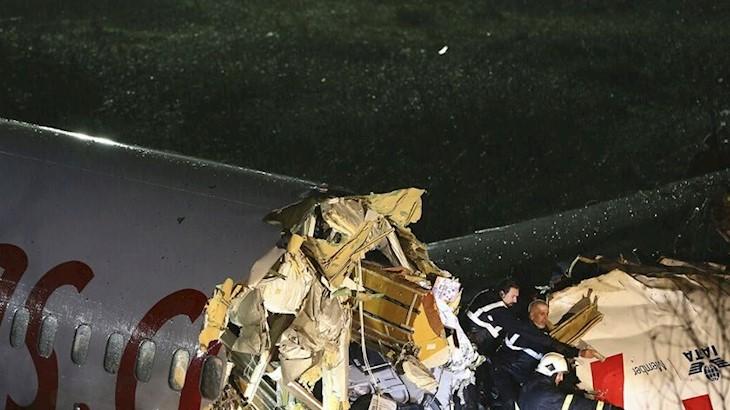 თვითმფრინავი სტამბოლი