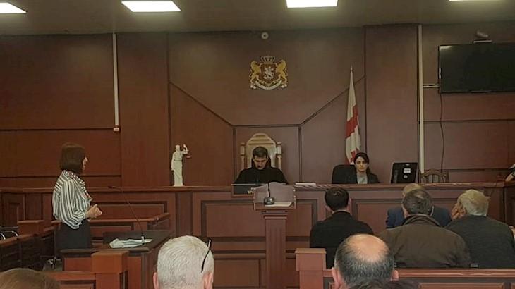 ფოთი სასამართლო