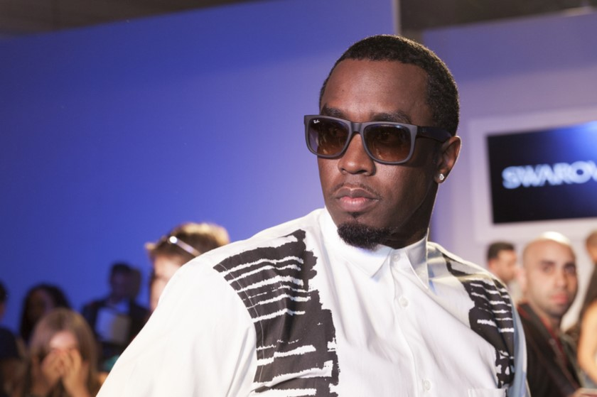 P. Diddy (Love)