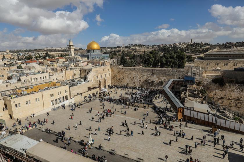 იერუსალიმი