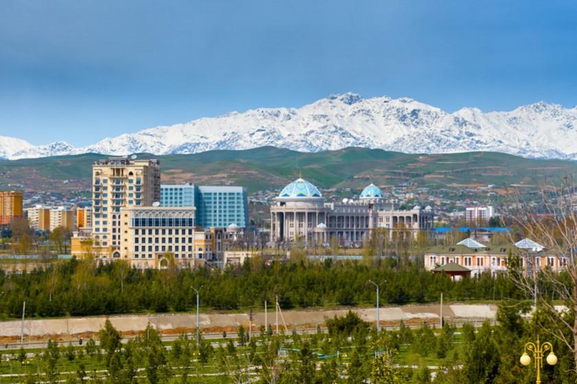 დუშანბე, ტაჯიკეთი