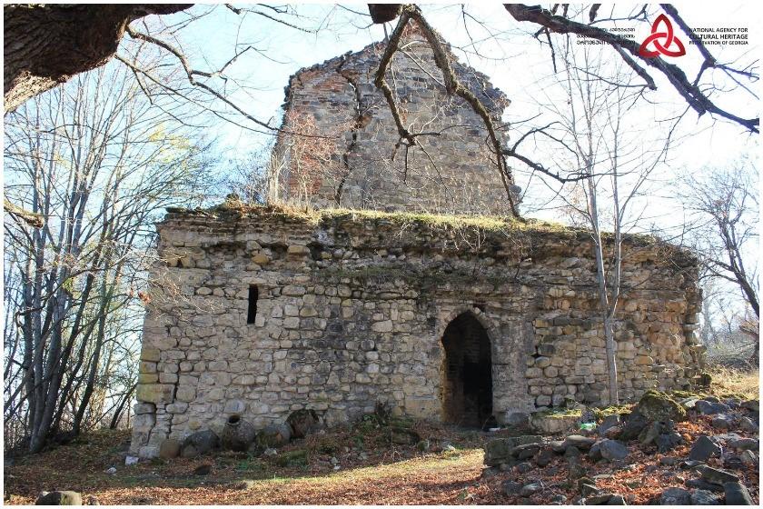 თელავის თეთრი გიორგის ეკლესია