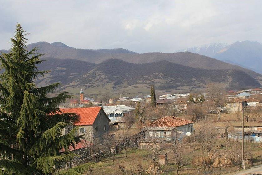 სოფელი დუისი