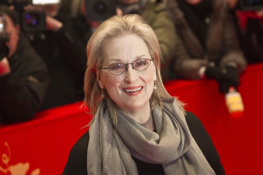 მერილ სტრიპი