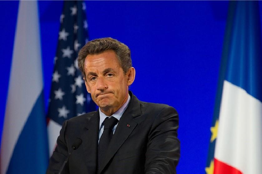 საქართველო ვერ გახდება ნატოს და ევროკავშირის წევრი ამ წუთებში საფრანგეთის ექს-პრეზიდენტი ნიკოლას სარკოზი სამწუხარო ინფორმაციას ავრცელებს