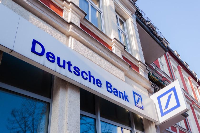 გერმანულმა ბანკმა $35 მილიარდი სხვის ანგარიშზე შეცდომით გადარიცხა