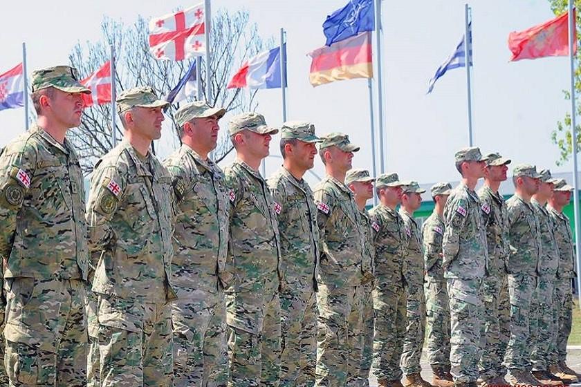 ზუგდიდში 60 მღვდელმსახური სამხედრო სავალდებულო სამსახურისგან გაათავისუფლეს
