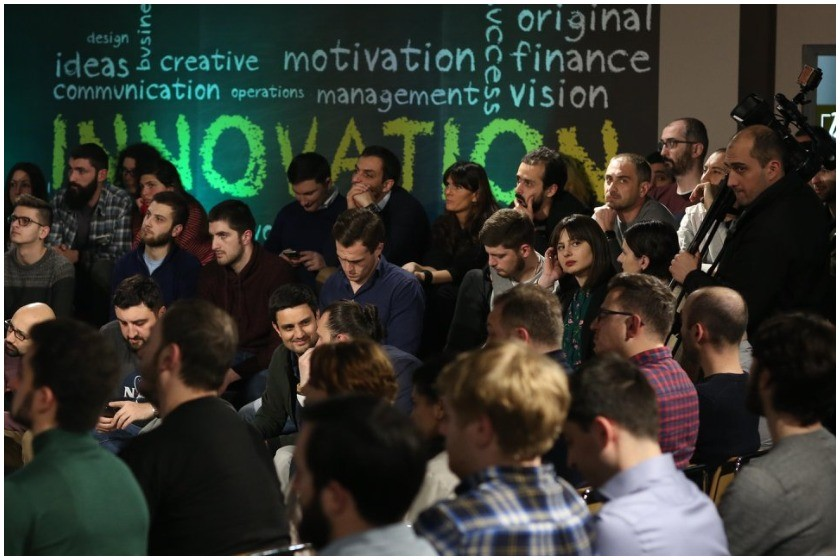 6 ინოვაციური ქართული სტარტაპი, რომელსაც 24 აპრილს ინვესტორებს გააცნობენ