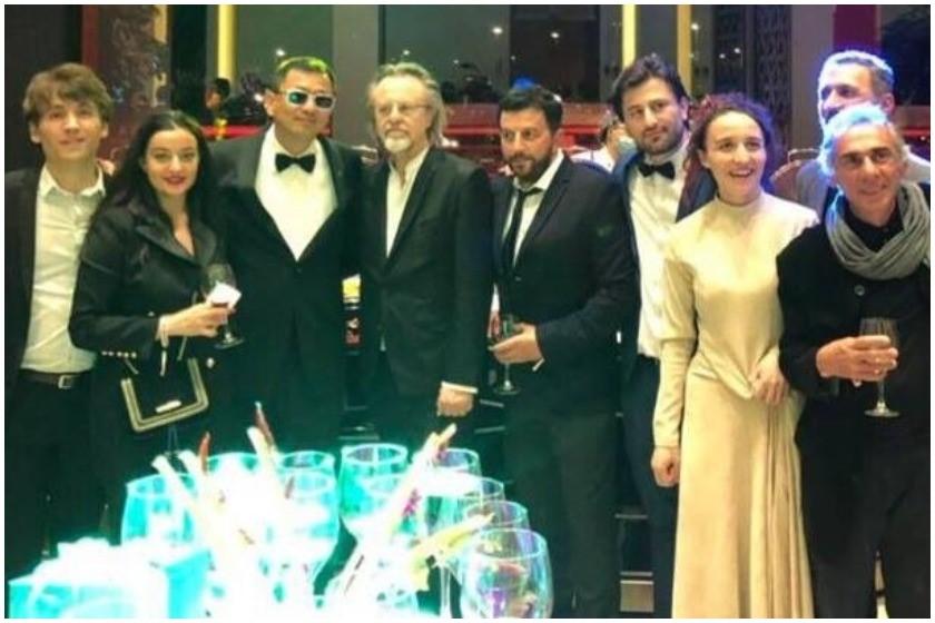 პეკინის საერთაშორისო კინოფესტივალზე ქართულმა ფილმებმა 4 მთავარი პრიზი მოიპოვეს