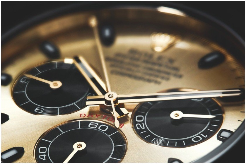 Rolex Oyster perpetual cosmograph