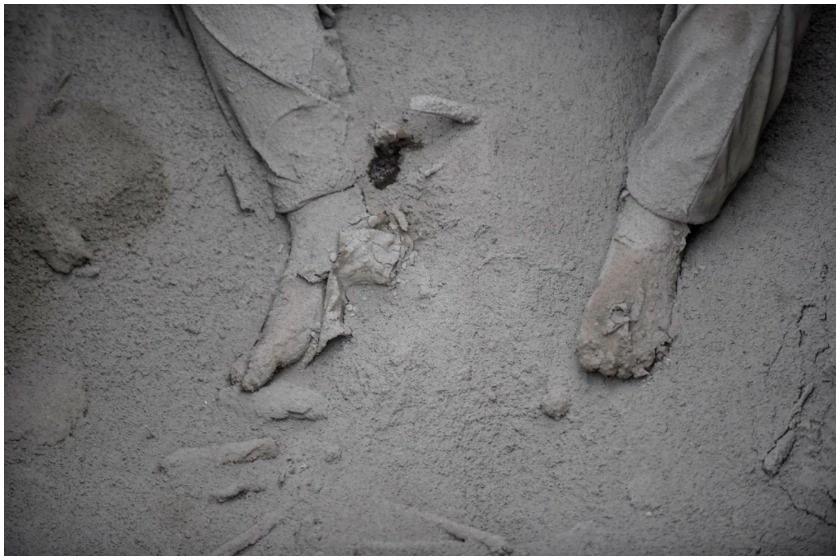 გვატემალაში ვულკან ფუეგოს ტერიტორია შესაძლოა მასობრივ სამარხად გამოცხადდეს