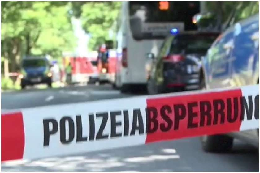 გერმანიაში, ავტობუსზე თავდამსხმელის დასაკავებლად სასამართლომ ორდერი გასცა