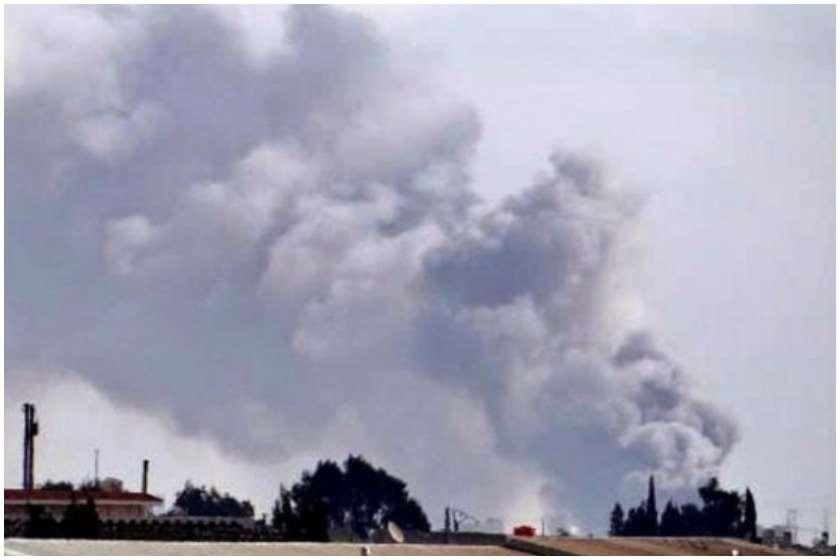 ირანში განხორციელებულ თავდასხმას 10 სამხედრო ემსხვერპლა