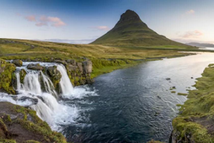 ისლანდია