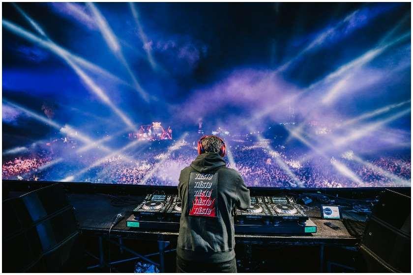 DJ ტიესტო