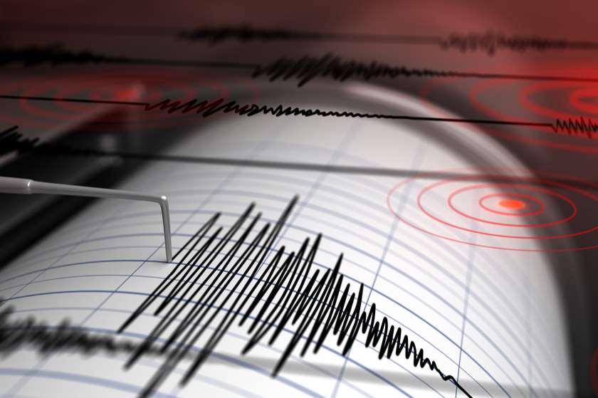 საჩხერეში 3,3 მაგნიტუდის სიმძლავრის მიწისძვრა დაფიქსირდა
