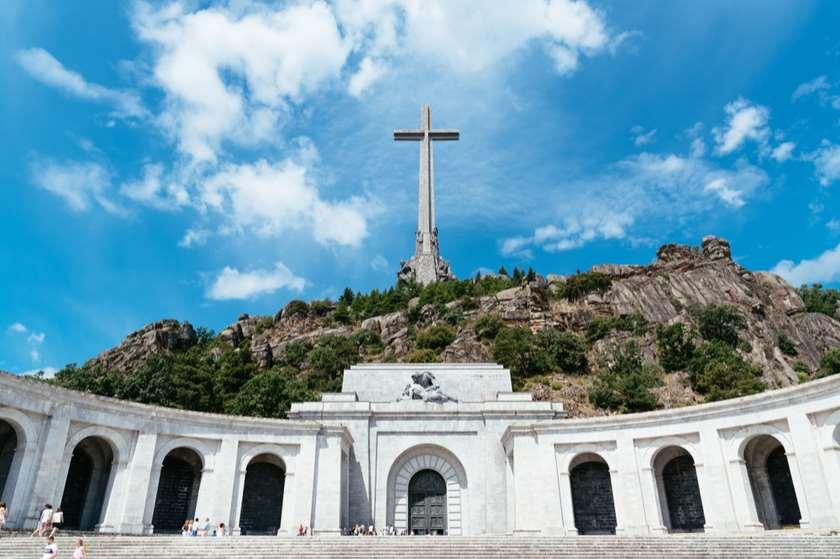 ესპანეთის სამოქალაქო ომში დაღუპულთა მემორიალი