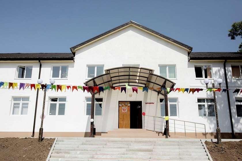 ახალგორის რუსული სკოლა