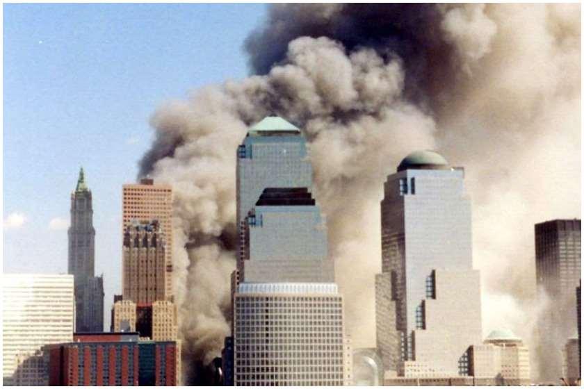 9/11 ტერაქტი
