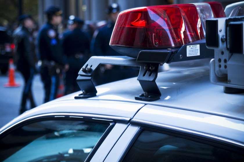 აშშ-ს პოლიცია