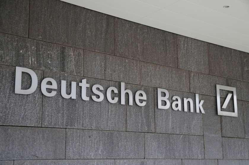 გერმანიის ბანკი