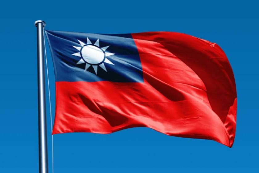 ტაივანის დროშა