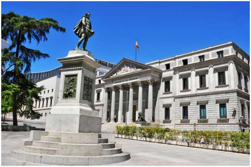 პოლიტიკოსები ესპანეთის პარლამენტს კანაფთან დაკავშირებული რეგულაციების გადახედვას სთავაზობენ