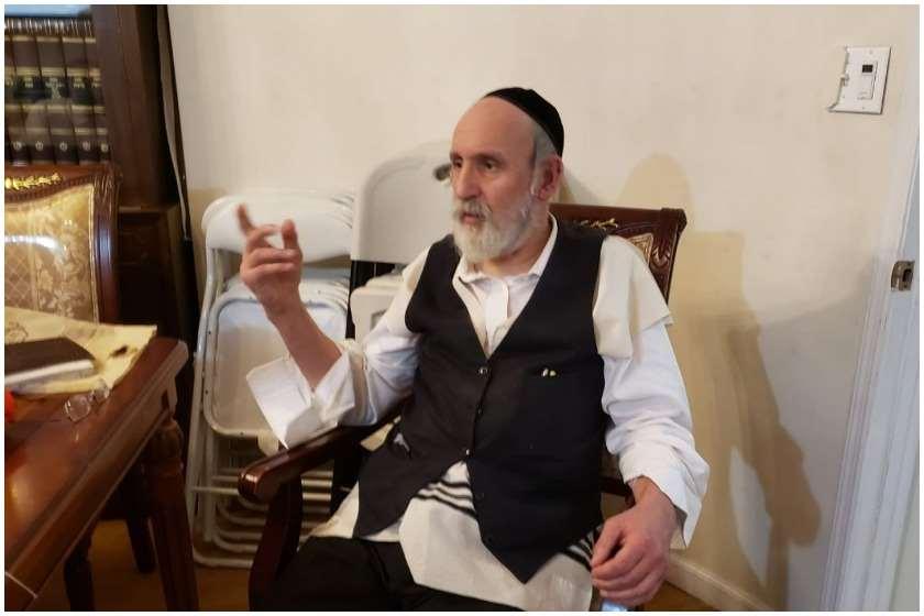 ებრაელი კაცი