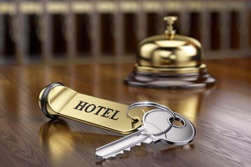 სასტუმროები დასვენება