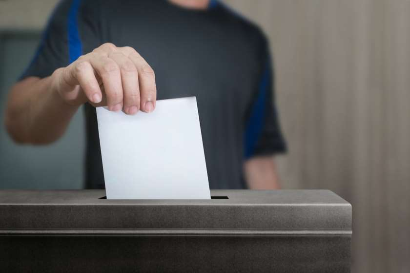 არჩევნები 2018
