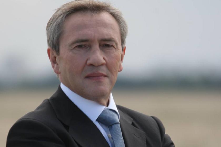 ლეონიდ ჩერნოვეცკი