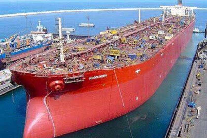 ირანის ნავთობი