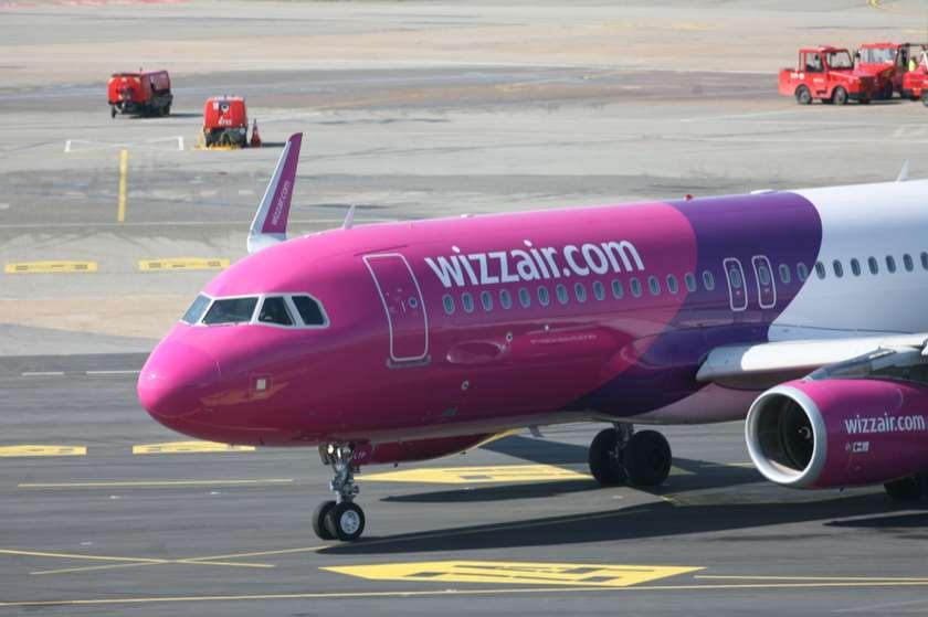 Wizz Air-ი გაფრთხილება პარიზი