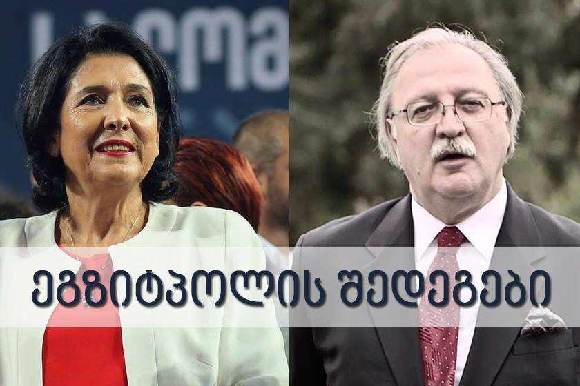 საპრეზიდენტო არჩევნები