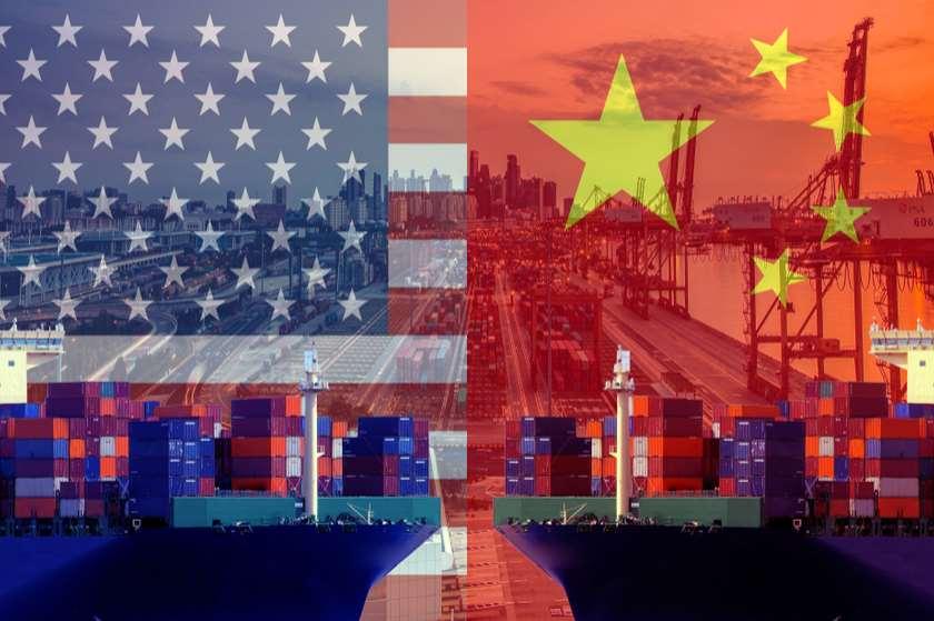 ჩინეთი და აშშ