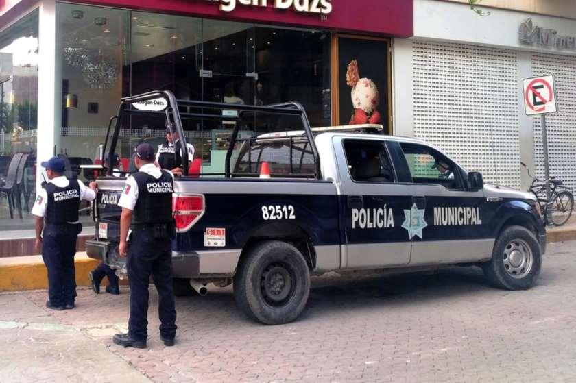 მექსიკა მკვლელობა