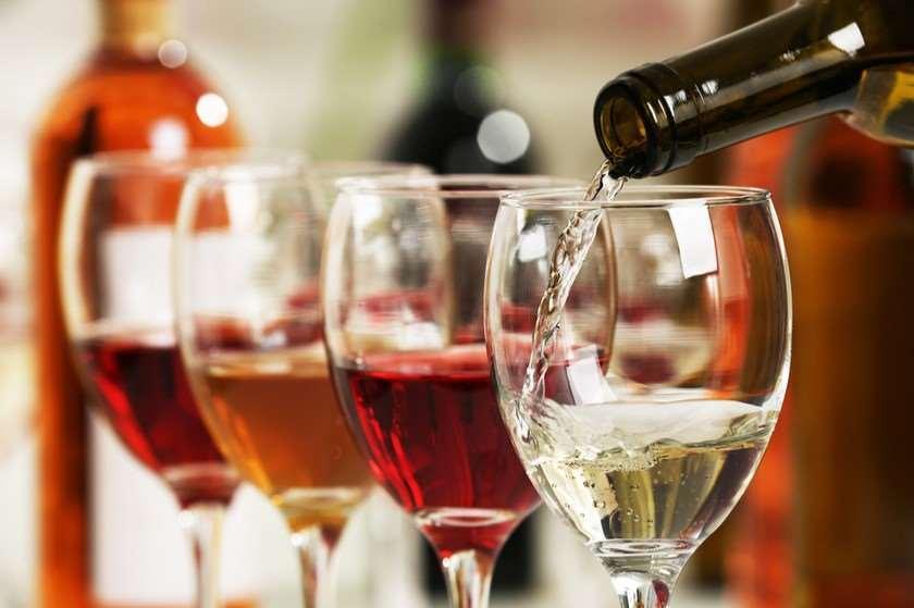 ღვინო