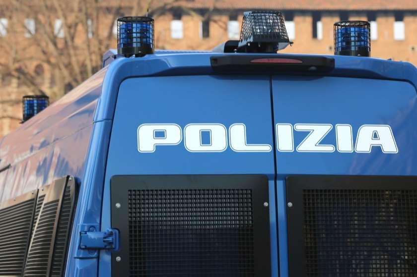 იტალიის პოლიცია