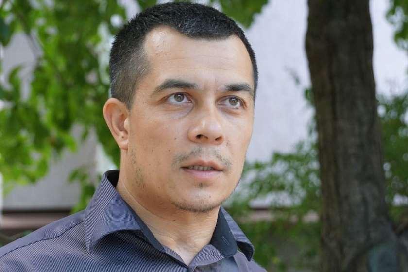 ემილ კურბედინოვი