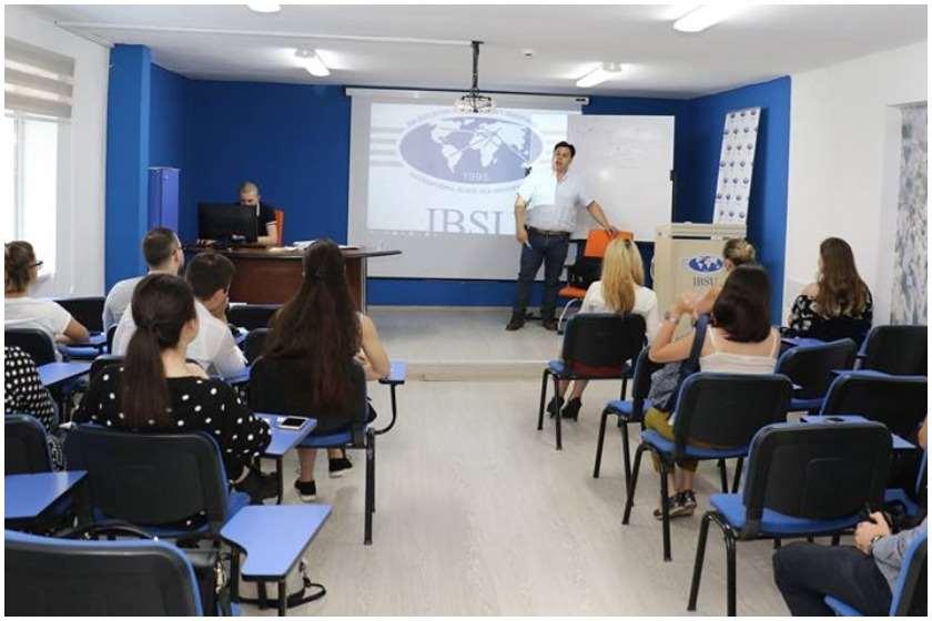 შავი ზღვის საერთაშორისო უნივერსიტეტი