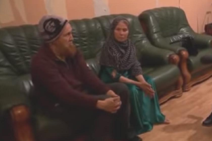 შერიფ შექათის მშობლები