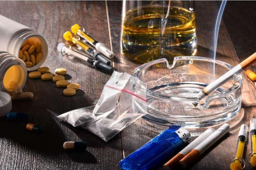 ნარკოტიკები