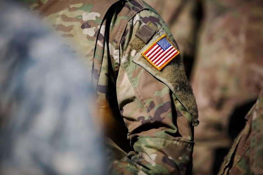 ამერიკელი სამხედრო