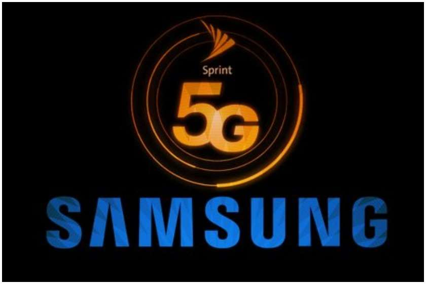 Sprint Samsung