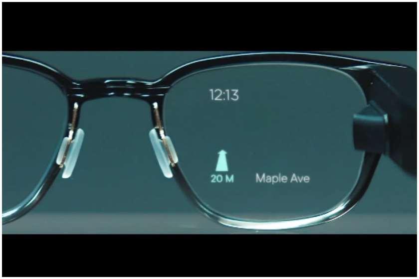 ჭკვიანი სათვალე Focals