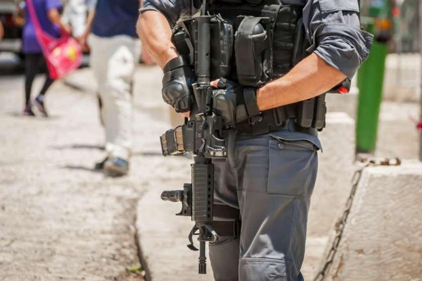 ებრფაელი პოლიციელი