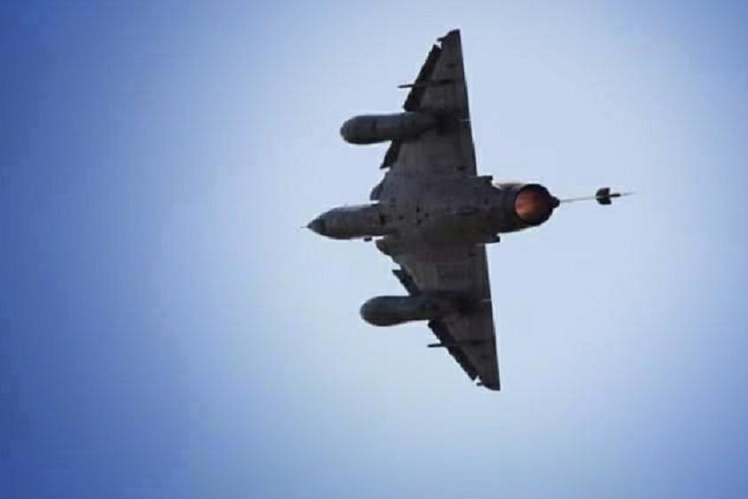 Dassault Mirage 2000-ი