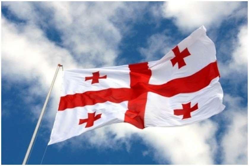 საქართველოს დროშა