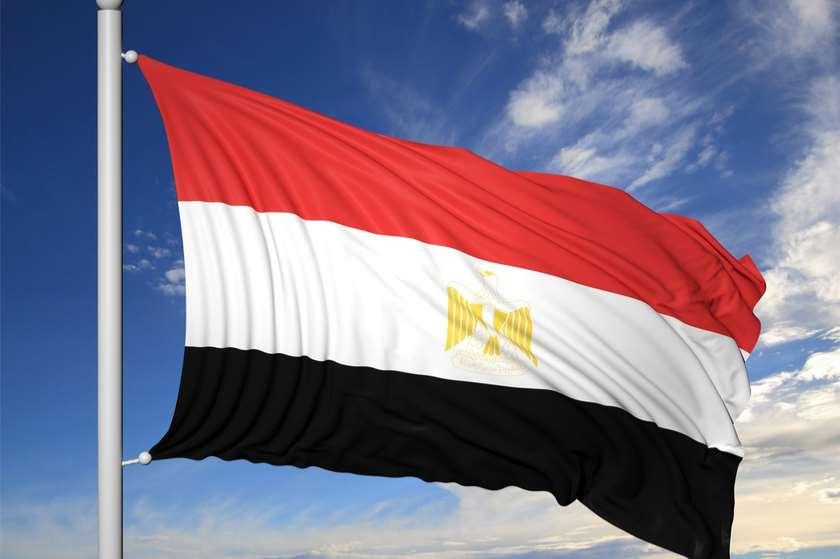 ეგვიპტის დროშა