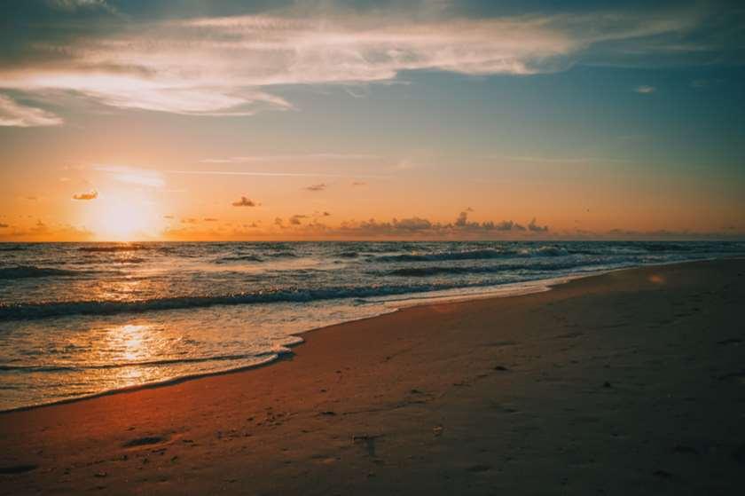 ბალტიის ზღვა